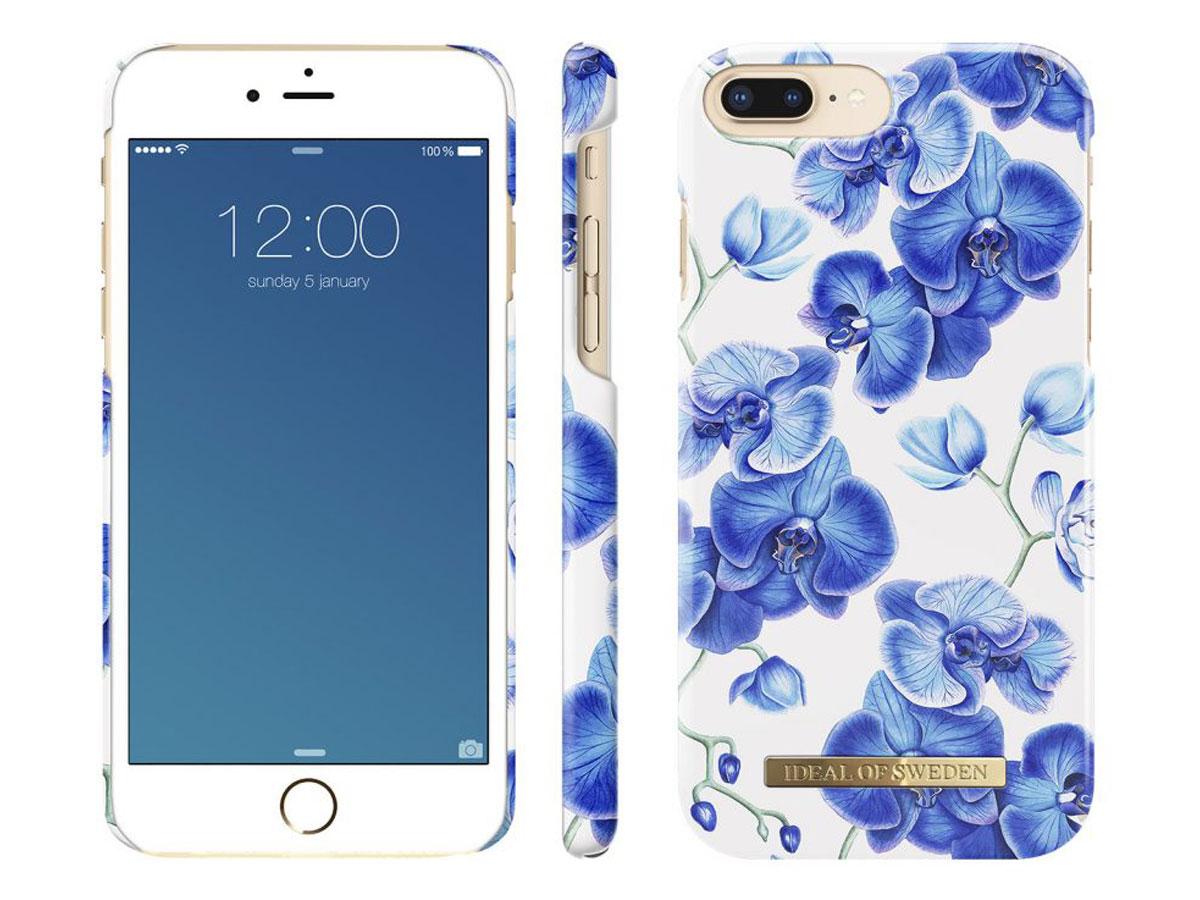 ideal of sweden baby blue orchid iphone 8 7 6 kopen. Black Bedroom Furniture Sets. Home Design Ideas