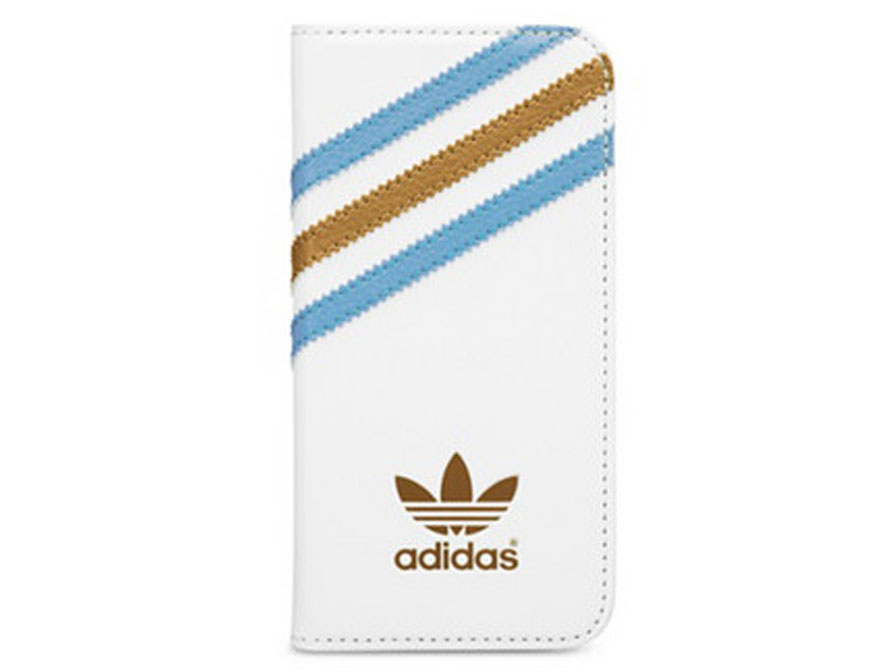 adidas Booklet Case Argentinië - iPhone SE/5s/5 hoesje