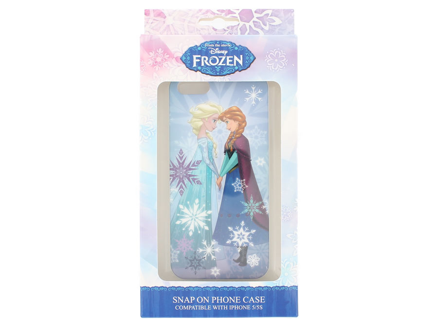 Disney Frozen Case - iPhone 5 / 5s / SE hoesje