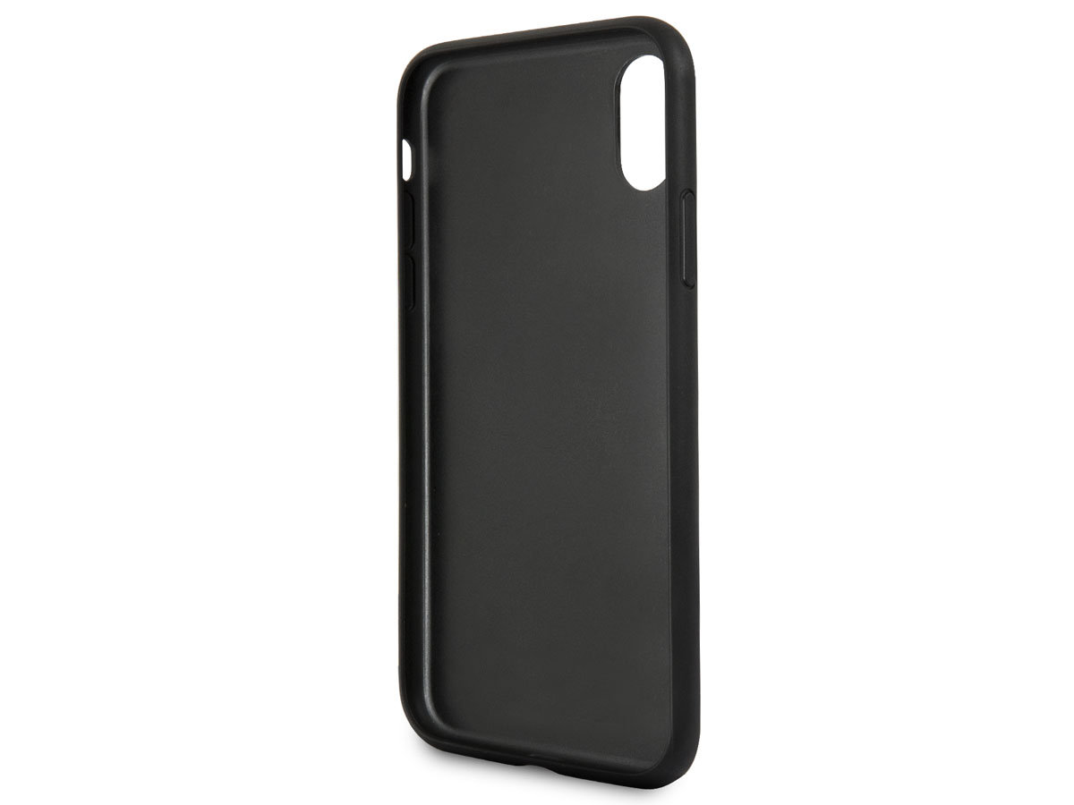 BMW M Sport Case Rood - iPhone X hoesje