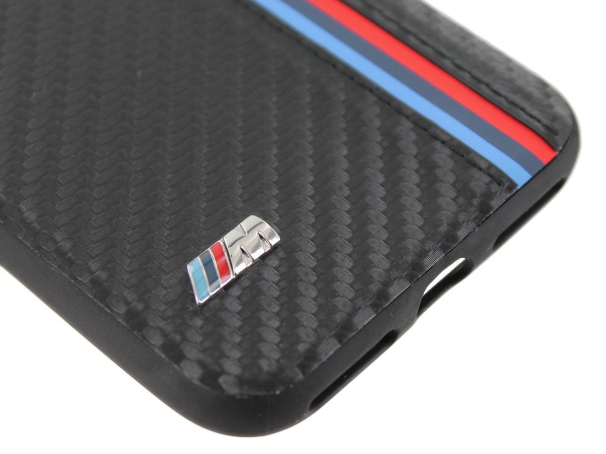 bmw m stripes hard case iphone x xs hoesje. Black Bedroom Furniture Sets. Home Design Ideas