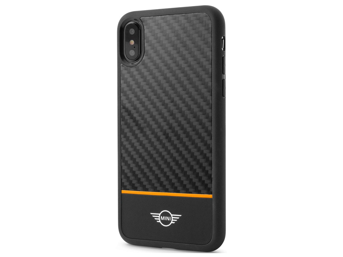 Mini Cooper Iphone Case
