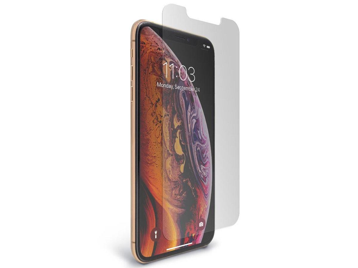 Bodyguardz UltraTough ScreenGuardz iPhone Xs Max Transparant