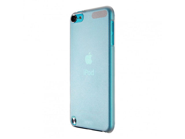 Artwizz SeeJacket Clip 0,5mm Thin Hard Case voor iPod touch 5G/6G