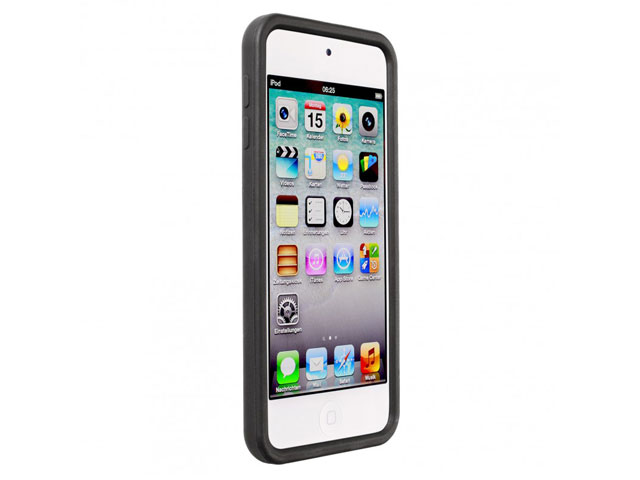 Artwizz SeeJacket Silicone Skin voor iPod touch 5G/6G