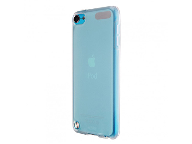 Artwizz SeeJacket TPU Case voor iPod touch 5G/6G