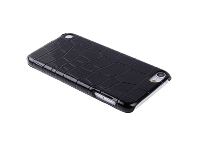 Croco Back Case Hoesje voor iPod touch 5G/6G