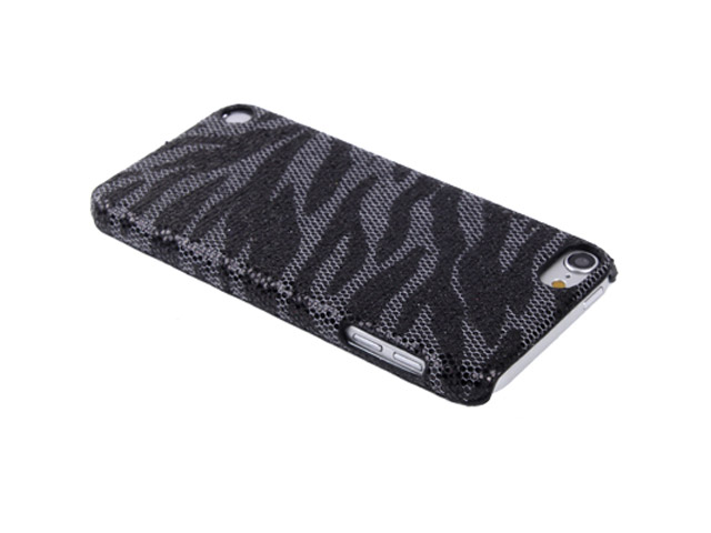 Fashion Zebra Case - iPod touch 5G/6G hoesje