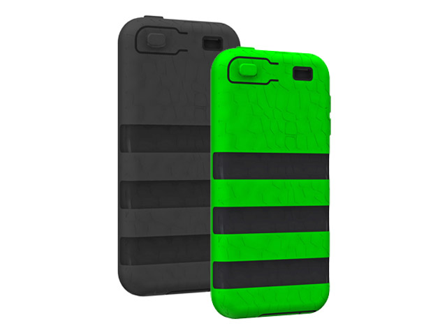 Gecko BodyArmour TOUGH case voor iPod touch 5G/6G