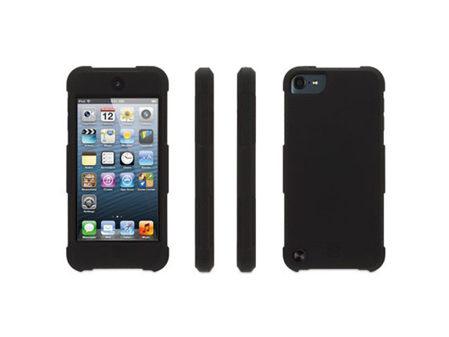 Griffin Protector Armored Heavy Duty Skin Case voor iPod touch 5G/6G