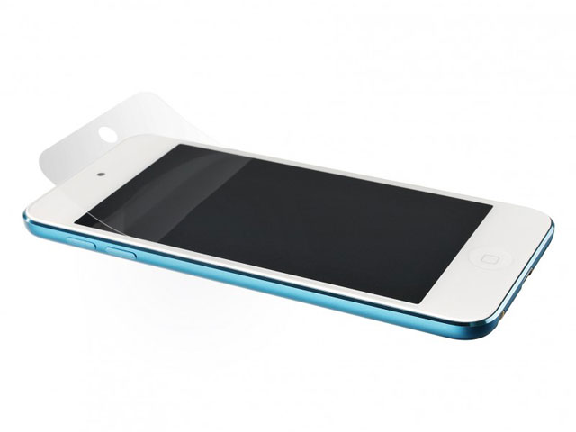 Artwizz ScratchStopper Clear Screenprotector voor iPod touch 5G/6G
