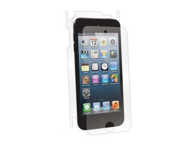 BodyGuardz UltraTough Full Body Protector iPod touch 5G/6G