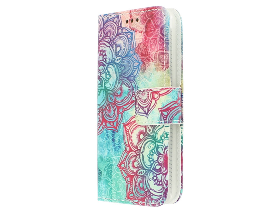 Mandela Walletcase - iPod touch 5G/6G hoesje