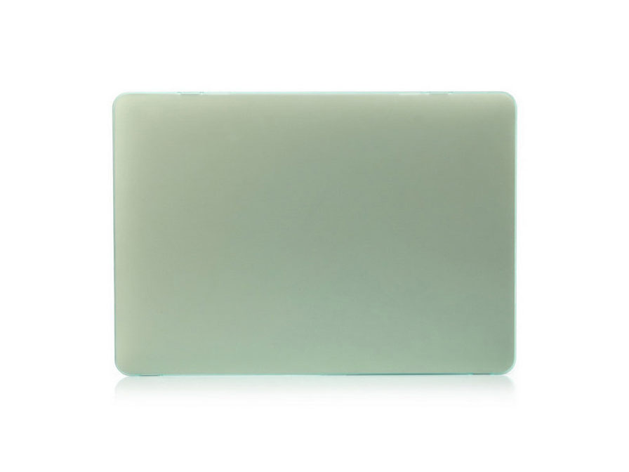 MacBook 12 inch Cover Hard Case (Mintgroen)