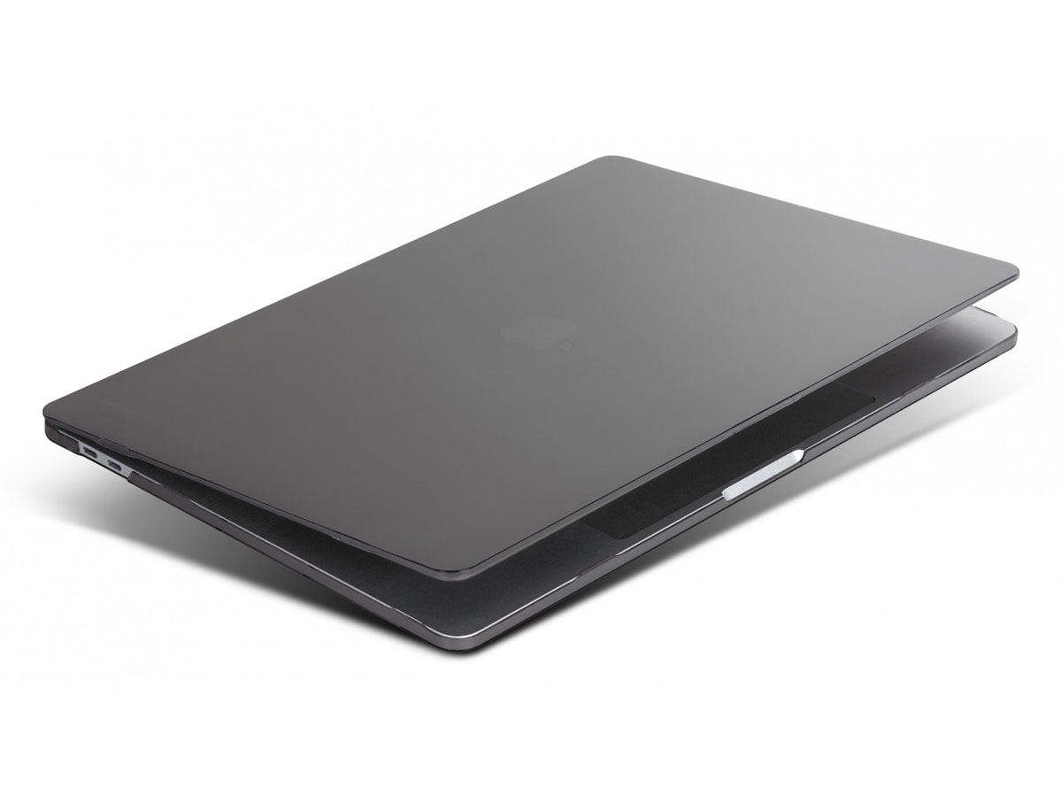Be-ez La Crystal Cover Smokey - MacBook Pro 13