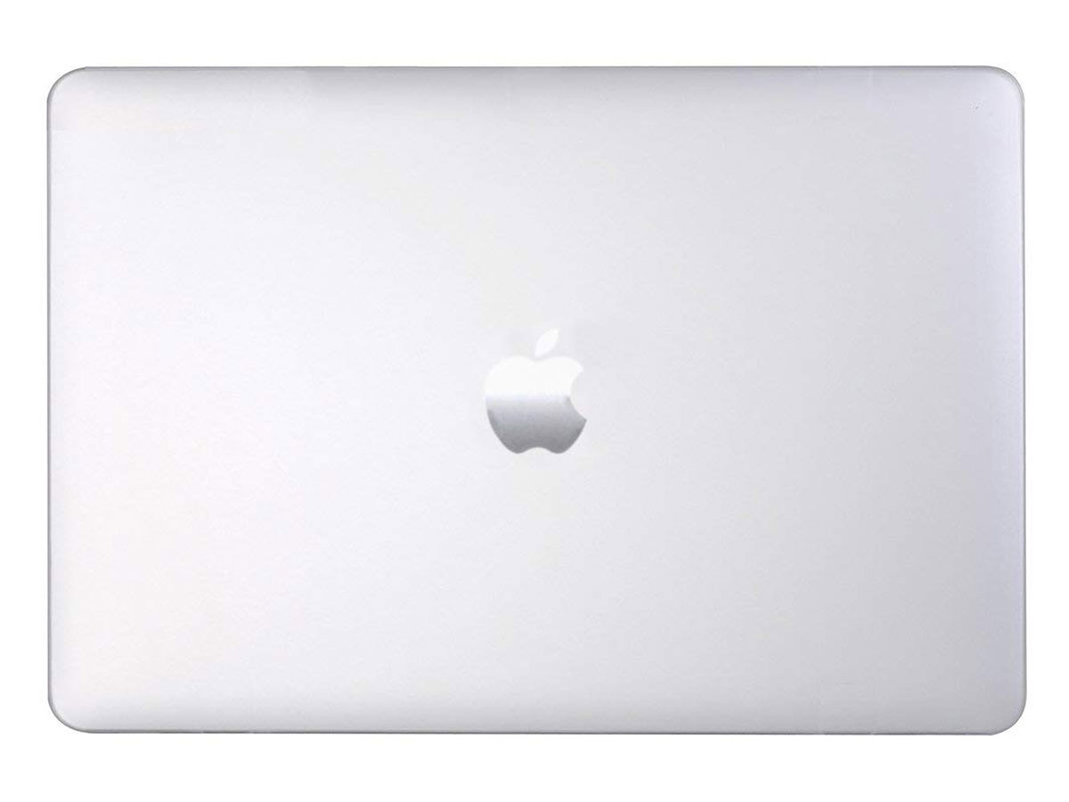 Hard Case Transparant - MacBook Pro 15