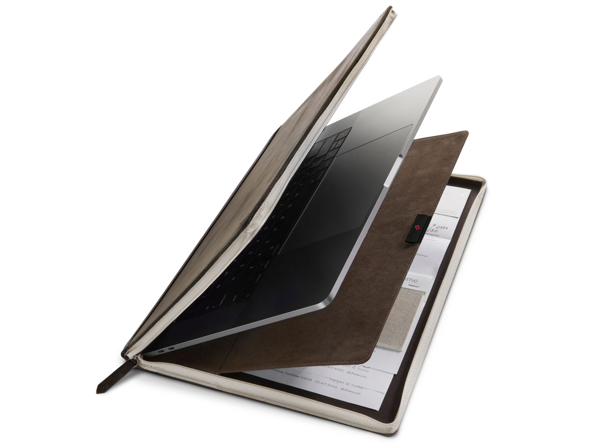 Twelve South BookBook Cover - MacBook Pro 16