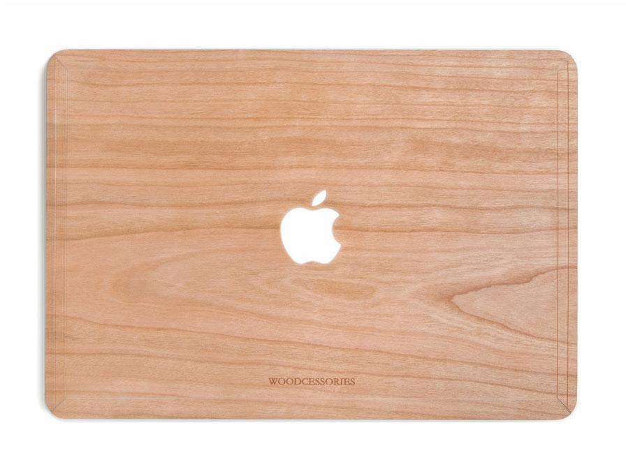 Woodcessories ecoskin cherry macbook pro 15 retina - Model bibliotheek houten ...