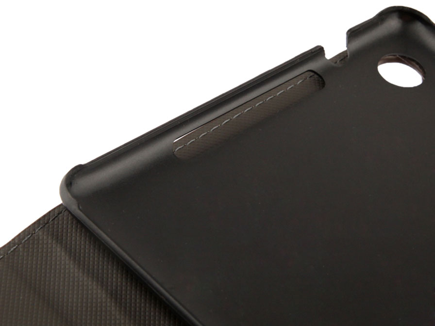 Antique World Stand Case Hoesje voor Asus Nexus 7 2 (verie 2013)