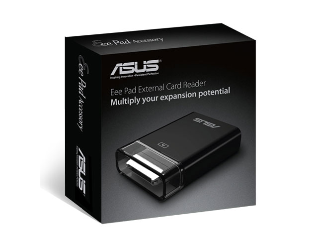 Asus EEE Pad External Card Reader SD Connection Kit