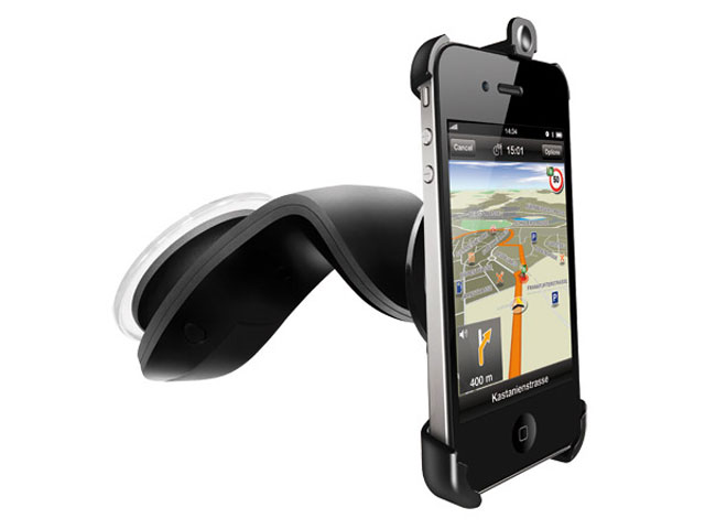 Artwizz Navigon Design Autohouder voor iPhone