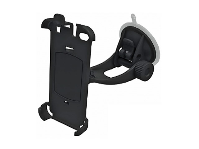 iGrip PerfectFit Traveler Kit Autohouder voor iPhone 4/4S