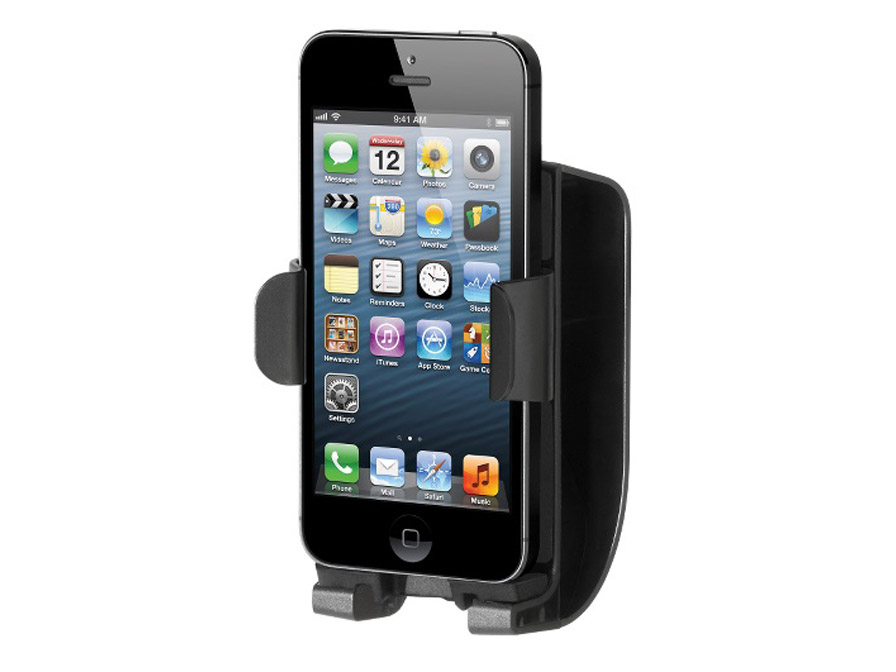 Kensington soundwave autohouder voor iphone for Bureauhouder iphone 6