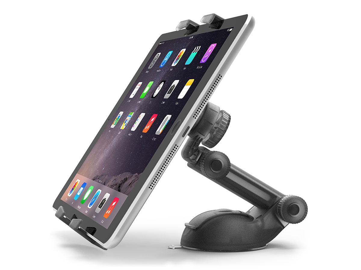 iOttie Smart Tap 2 - Universele Tablet Autohouder Zwart
