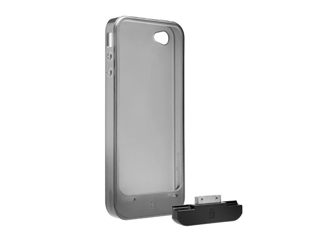 Kensington BungeeAir Protect iPhone 4/4S Beveiliging