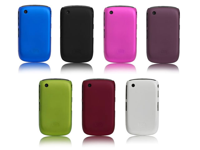 Case-Mate Barely There Case Blackberry 8520/9300