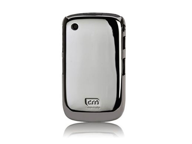 Case-Mate Barely There Chrome Blackberry 8520/9300