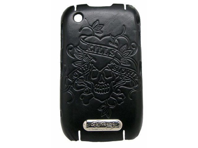 Ed Hardy Executive 'LKS' Case Blackberry 8520/9300