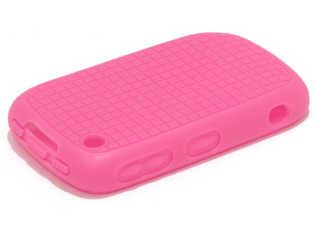 Blocks TPU Case Hoes Blackberry Curve 8520/9300