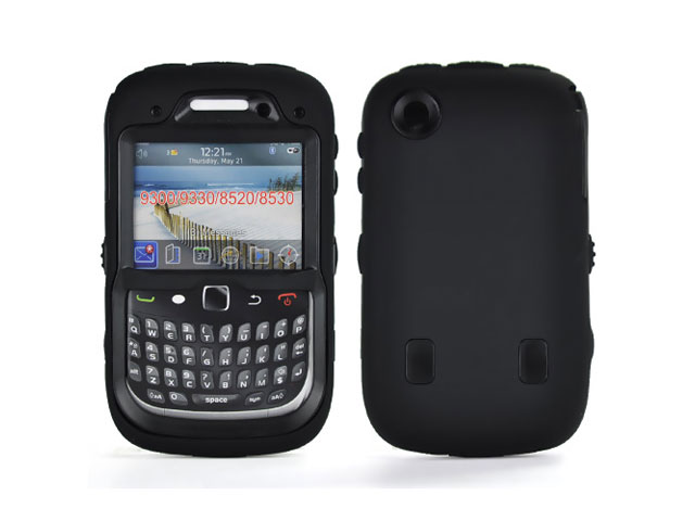 Defence Tough Case Hoes Blackberry Curve 8520/9300