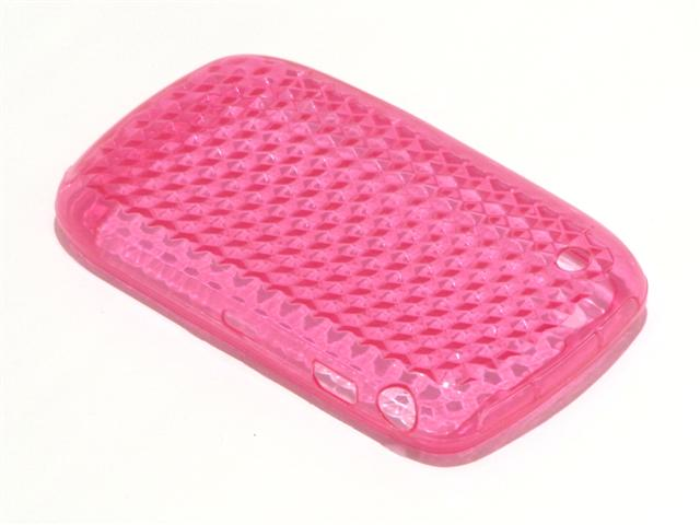 Diamond TPU Case Hoes Blackberry Curve 8520/9300