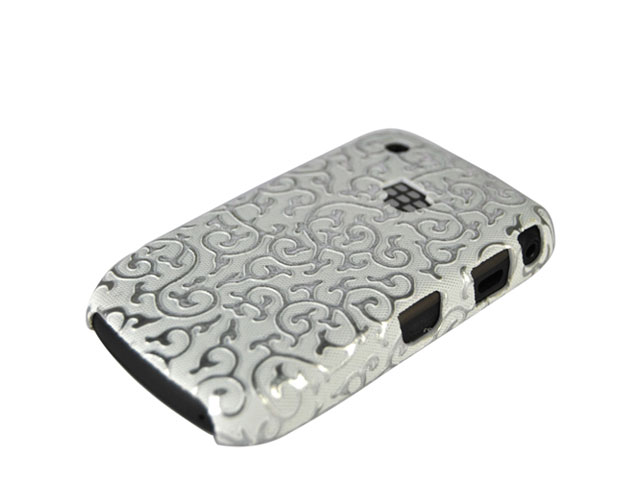 Fine Decorated Case Hoes Blackberry Curve 8520/930