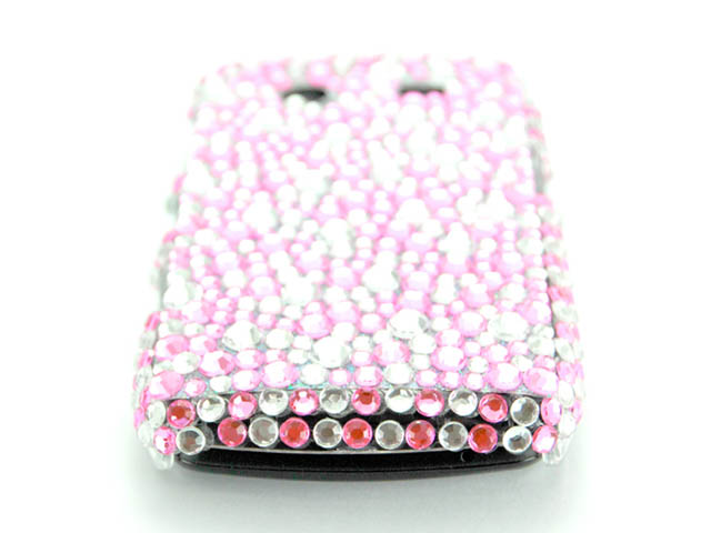 Blackberry ® Curve 8900 Shiny Diamond Back Case
