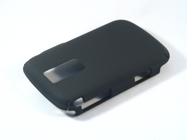 Hard Back Case voor Blackberry Bold 9000