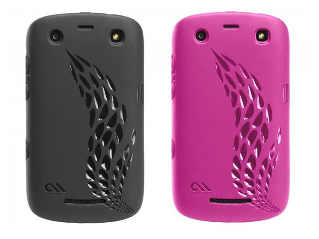 Case-Mate Safe Skin Case Blackberry Curve 9360