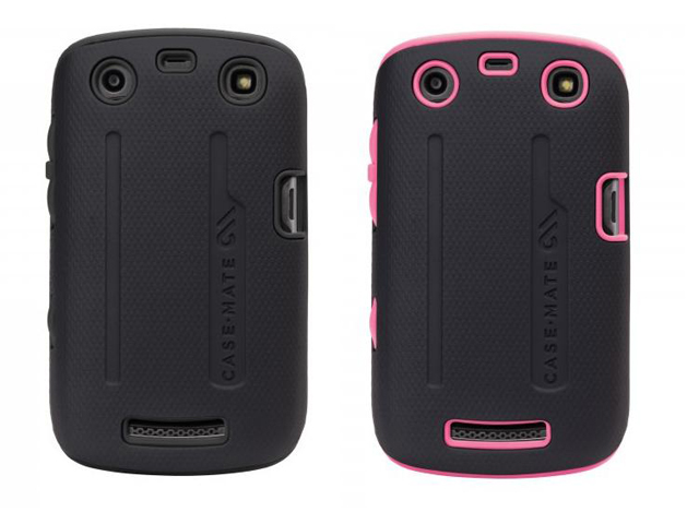 Case-Mate Tough Dual Protection Case Blackberry Curve 9360