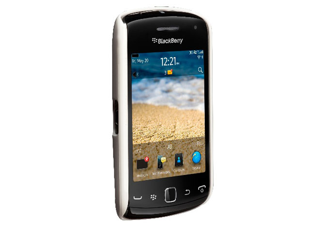Case-Mate Barely There voor Blackberry Curve 9380
