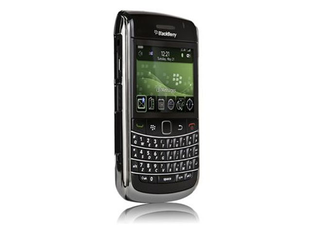 Case-Mate Barely There Chrome Blackberry 9700/9780