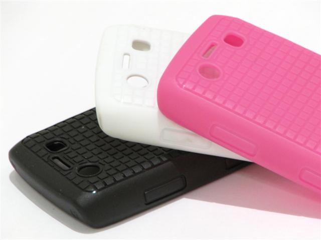 Blocks TPU Case Hoes Blackberry Bold 9700/9780