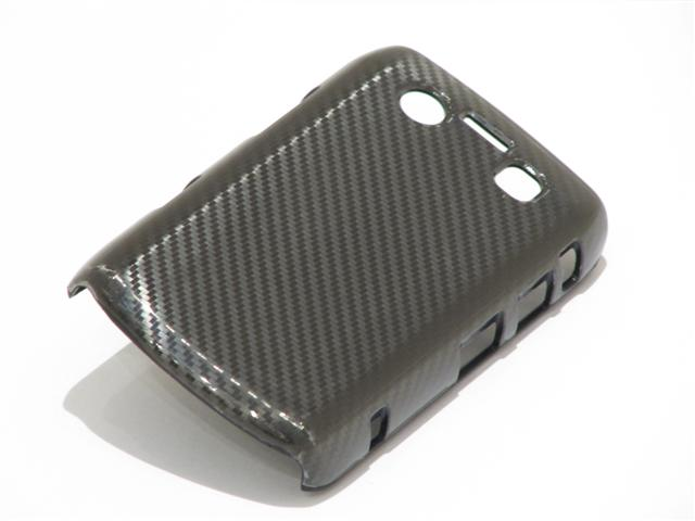 Carbon Racing Case Hoes Blackberry Bold 9700/9780