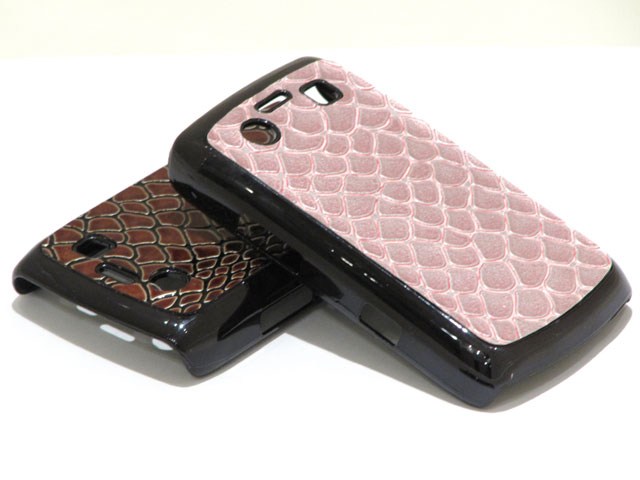 Crocodile Case Hoes Blackberry Bold 9700/9780