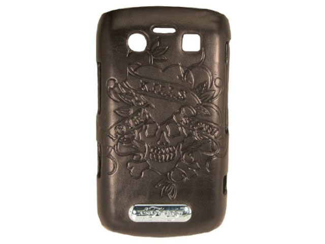 Ed Hardy Executive 'LKS' Case Blackberry 9700/9780