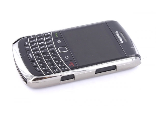 Eclectic Hard Case Hoes Blackberry Bold 9700/9780