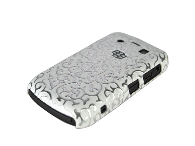 Fine Decorated Case Hoes Blackberry Bold 9700/9780