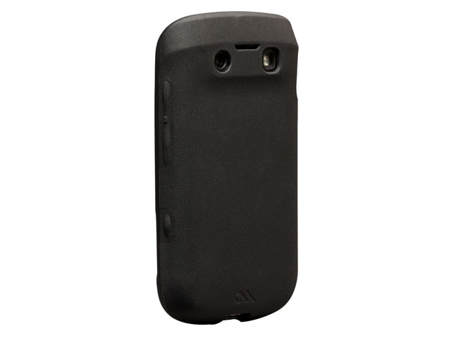 Case-Mate Emerge Smooth TPU Case voor Blackberry Bold 9790