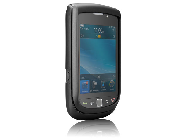 Case-Mate Barely There Case Blackberry Torch 9800/9810